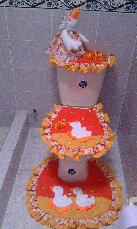 Juego De Bano Patos Juego De Bano Pinterest Bathroom Bathroom