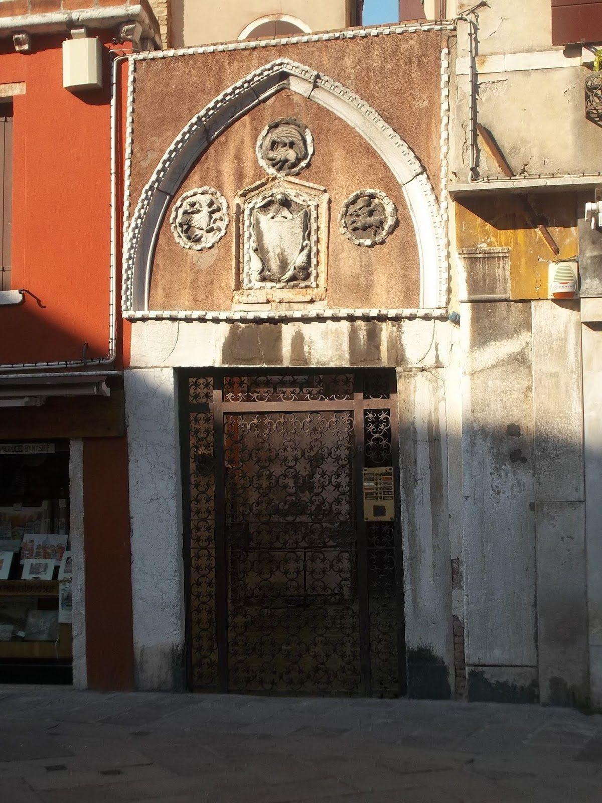 Elefante Mágico: Ai a minha querida Venezia ❤, parte 3
