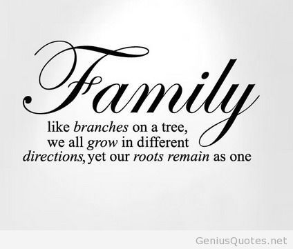 Loving Quotes About Family Inspirational Family Quotes Beautiful