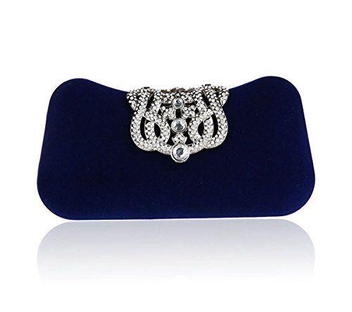 7b18c55dd Sobrio y elegante clutch | Clutches&small jewelry.Dori. | Bolsos de ...