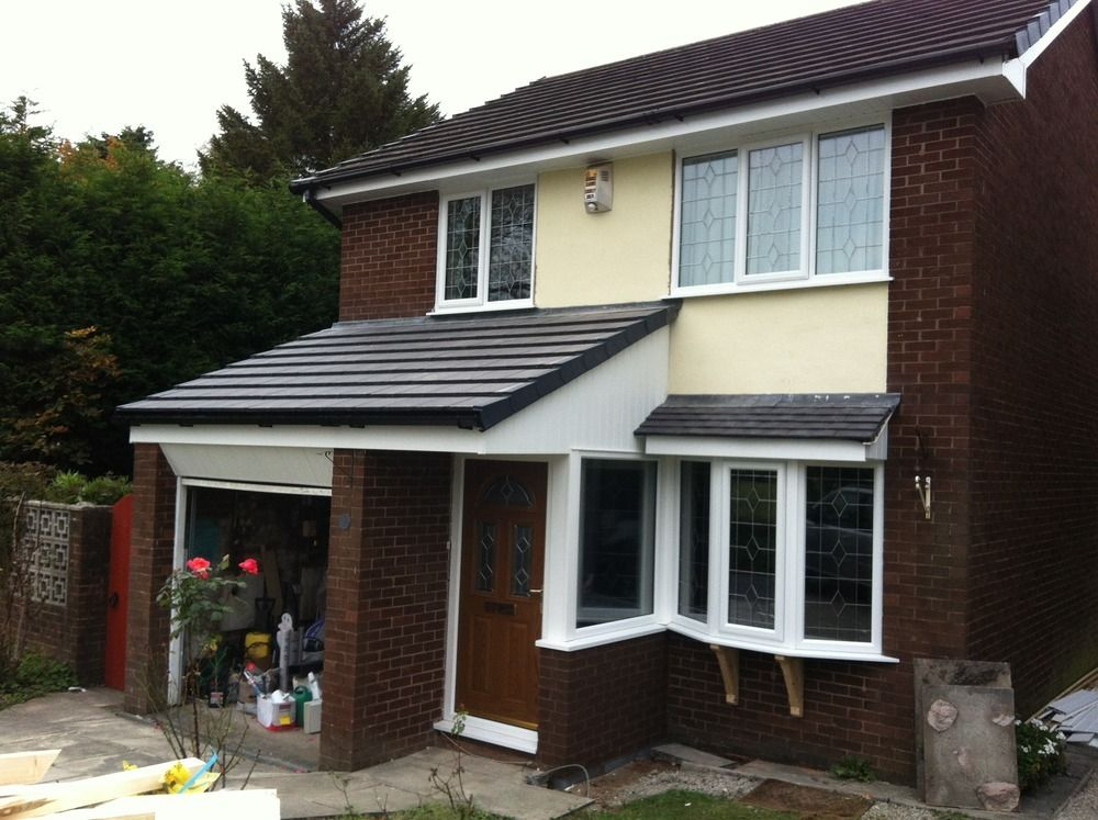 Best Pitched Roof Over Garage Conversion Google Search 400 x 300
