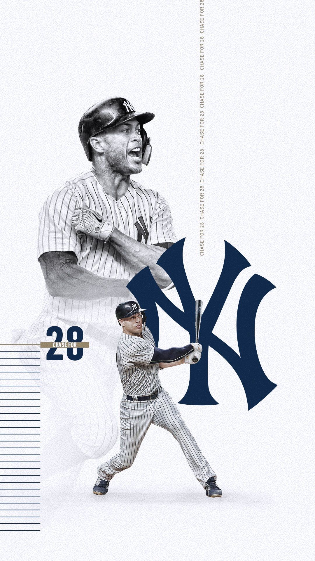 Giancarlo Stanton Ny Yankees Poster New York Yankees Baseball New York Yankees