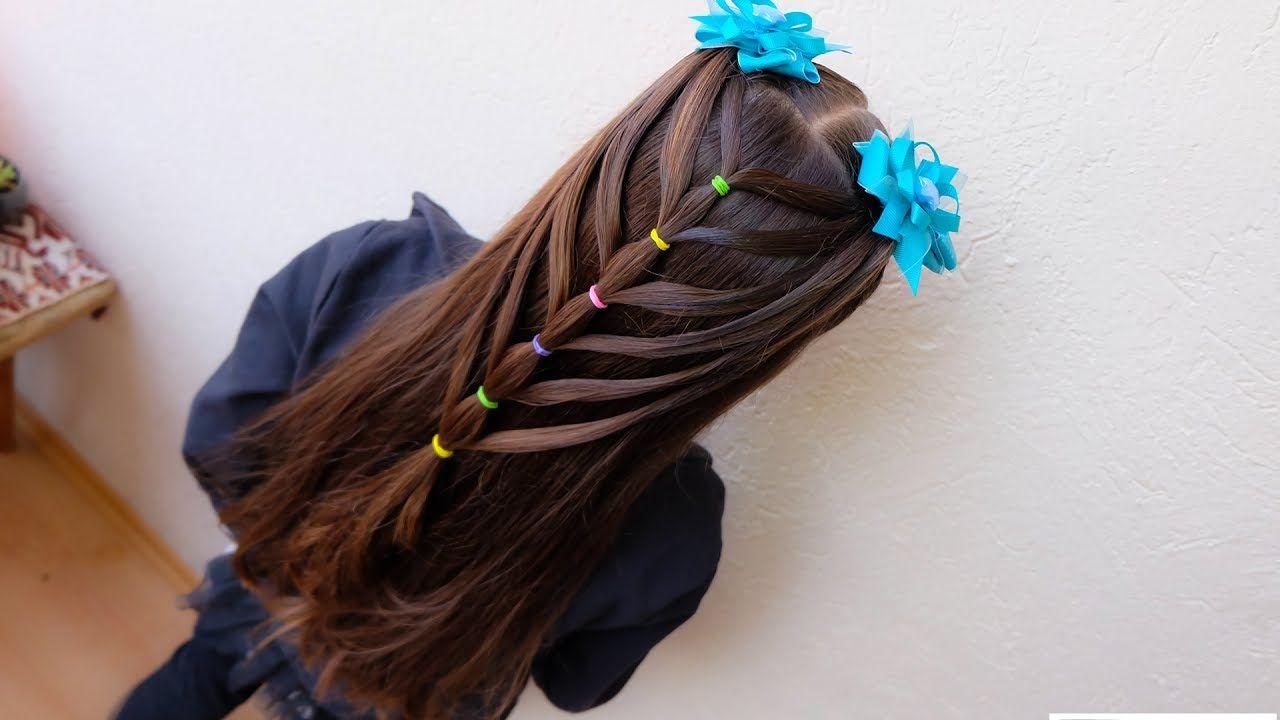 Pin De Yolima Soto En Cabello Peinado Facil Cabello Y Peinados