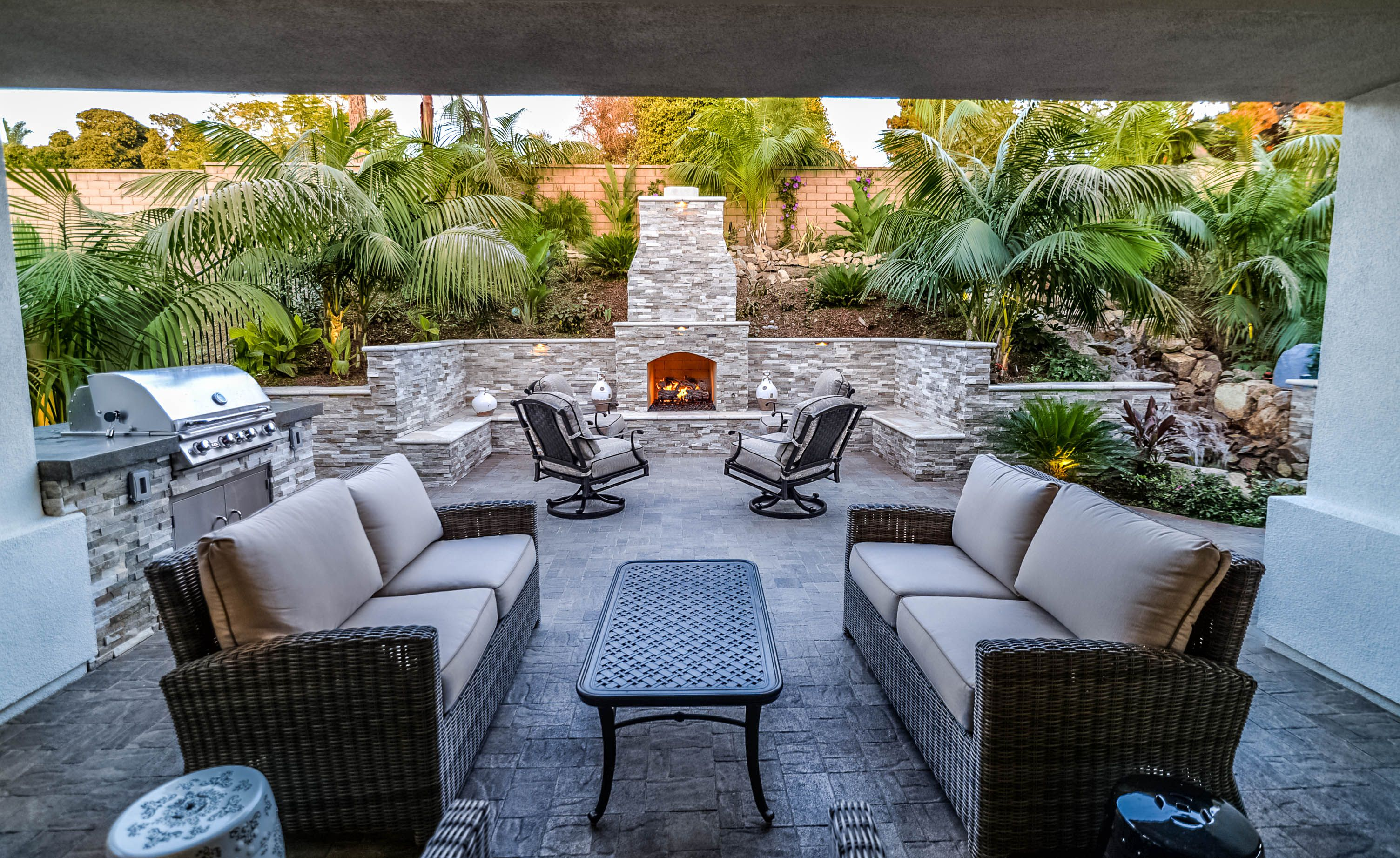 Pin By Rivers Landscape Contruction I On Encinitas