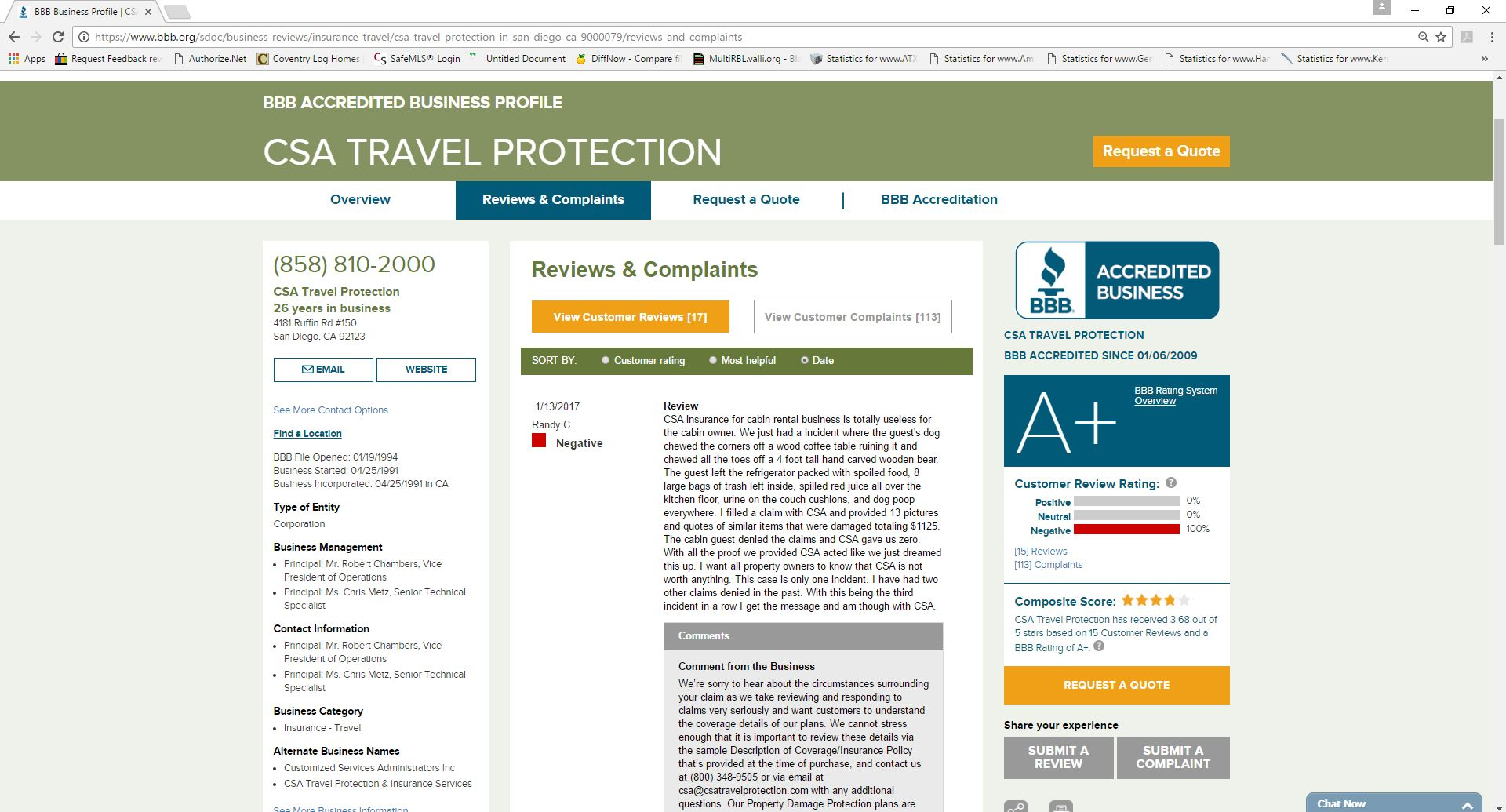 Csa Travel Protection Should You Buy This Travel Insurance