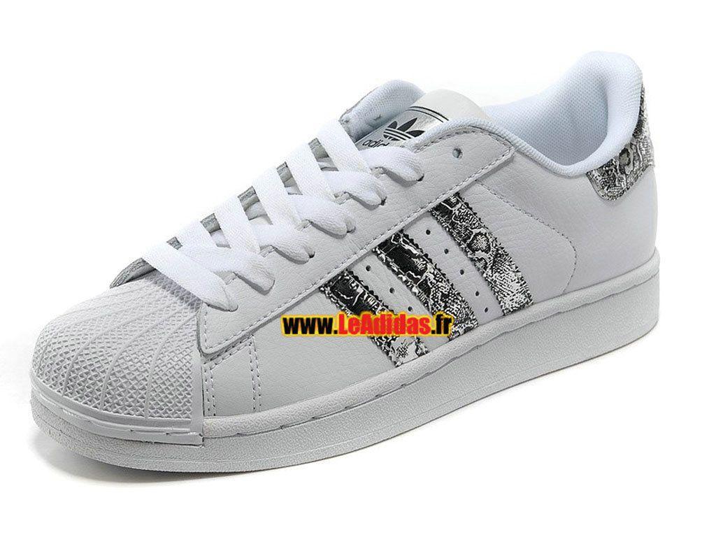Adidas Originals Superstar 2 Chaussures Adidas Running Pas