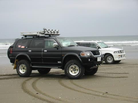 Hokoron 2000 Mitsubishi Montero Sport 3914320001 Large Montero