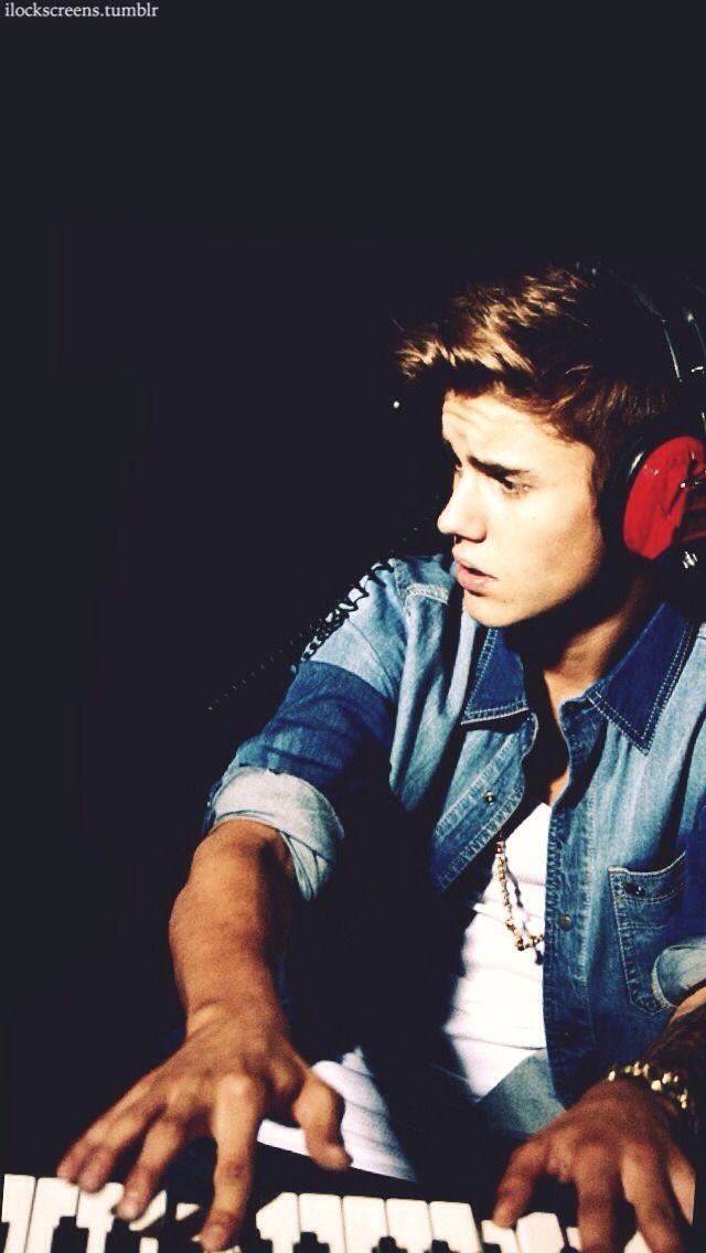 Justin Bieber Iphone 5 Lock Screen Reblog If You Use X With