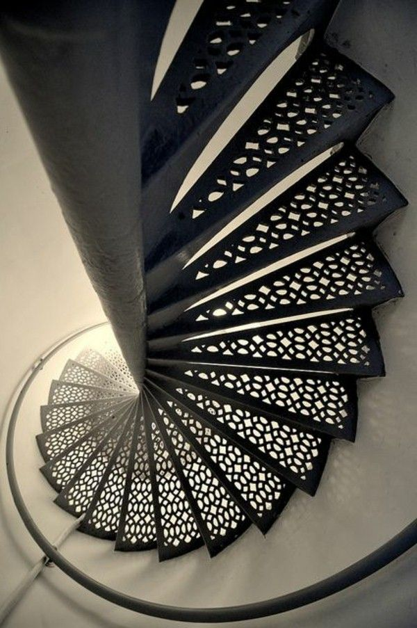 int rieur fantastique escalier m tallique stairs pinterest escalier m tallique metallique. Black Bedroom Furniture Sets. Home Design Ideas