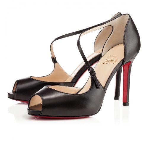 christian louboutin grorolli pumps shoes pinterest pump rh pinterest com