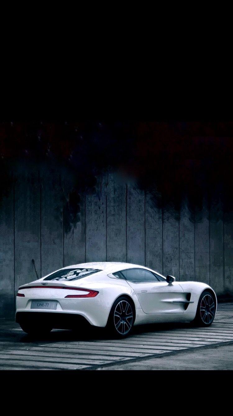 Aston Martin One 77 Dream Cars Car Engine Aston Martin
