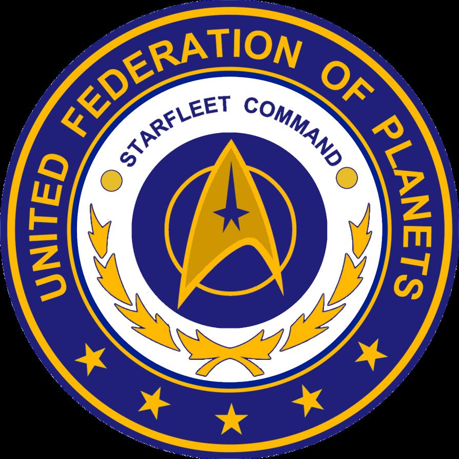 Starfleet Command Insignia The Motion Picture Star Trek Symbol Star Trek Printables Star Trek Images
