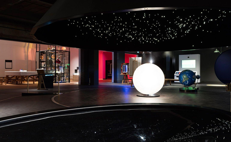 Elementary Art And Design The Wonderlab Opens At London S Science Museum Science Museum Science Museum London Art Science Museum