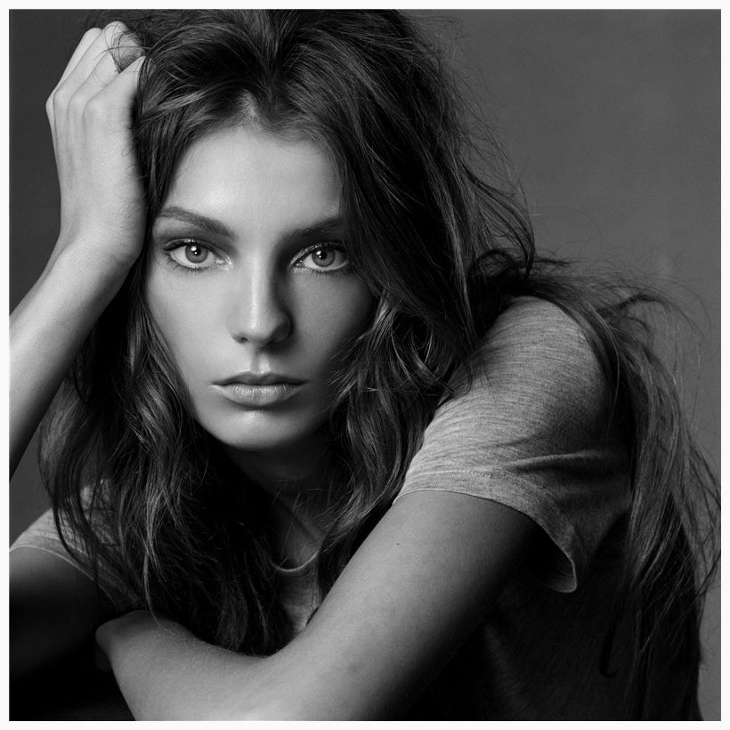 """Daria Werbowy Today: Daria,""""the Face Of Today"""""""