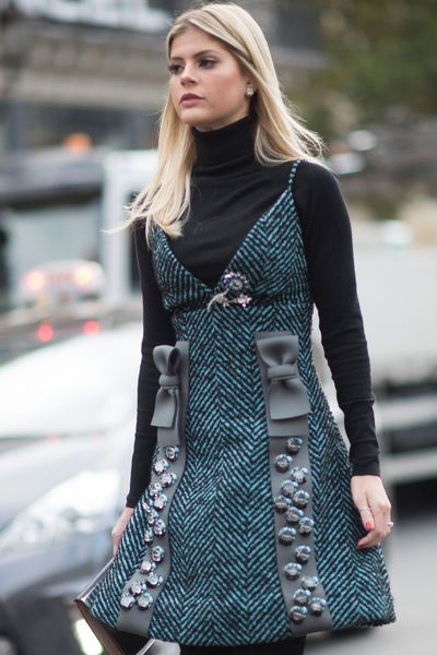 Layering: 5 Tricks für den gelungenen Lagenlook | Modestil ...
