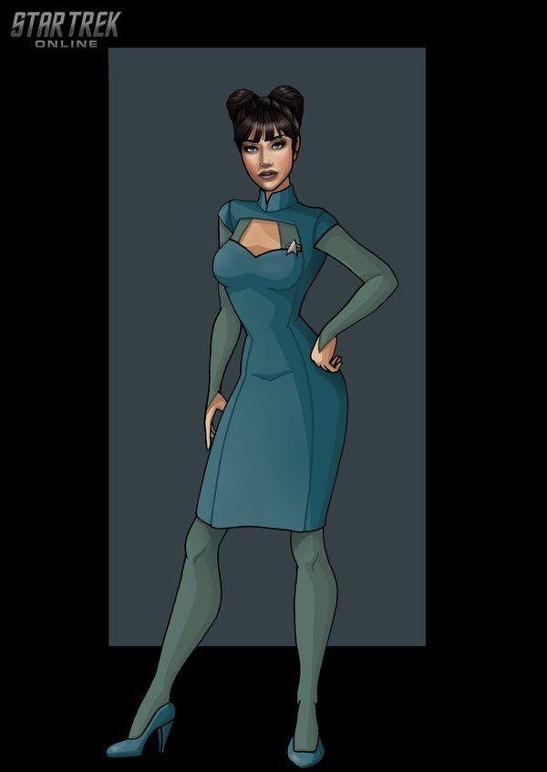 counselor sadara 2 by nightwing1975.deviantart.com on @deviantART