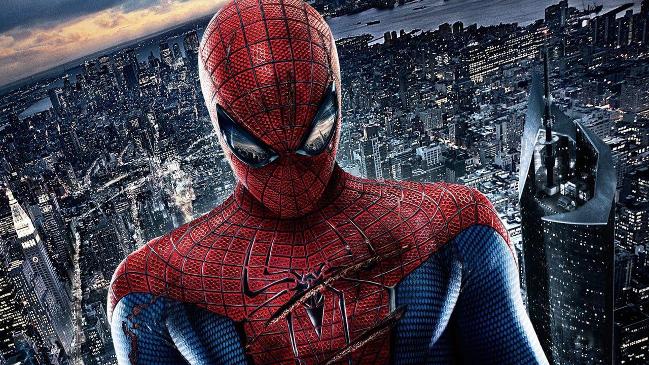 The Amazing Spider Man 2012 Pelicula Online Subtitulada Spanish Peliculas Completas 2012 Pelicula Completa 2012 Amazing Spiderman Film Di Spiderman Spider Man