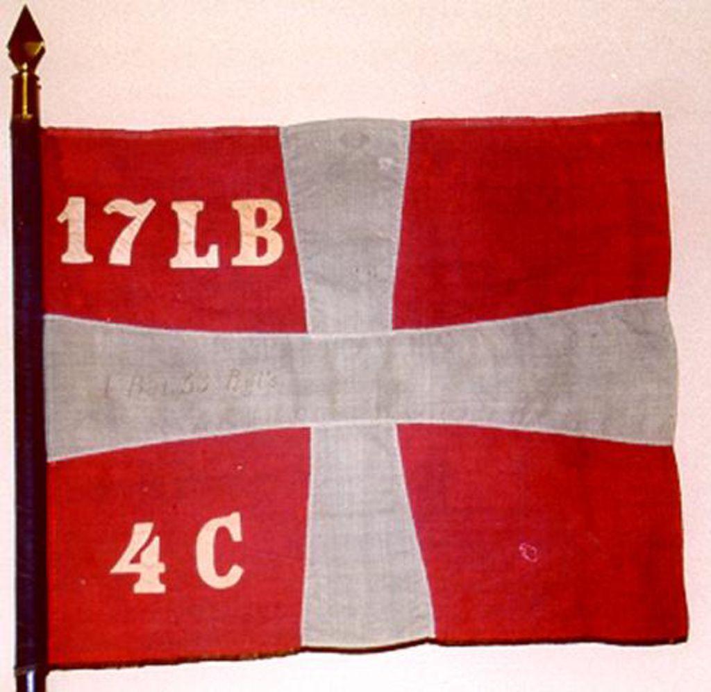 Dannebrog, Dänemark 1864 (erobert)