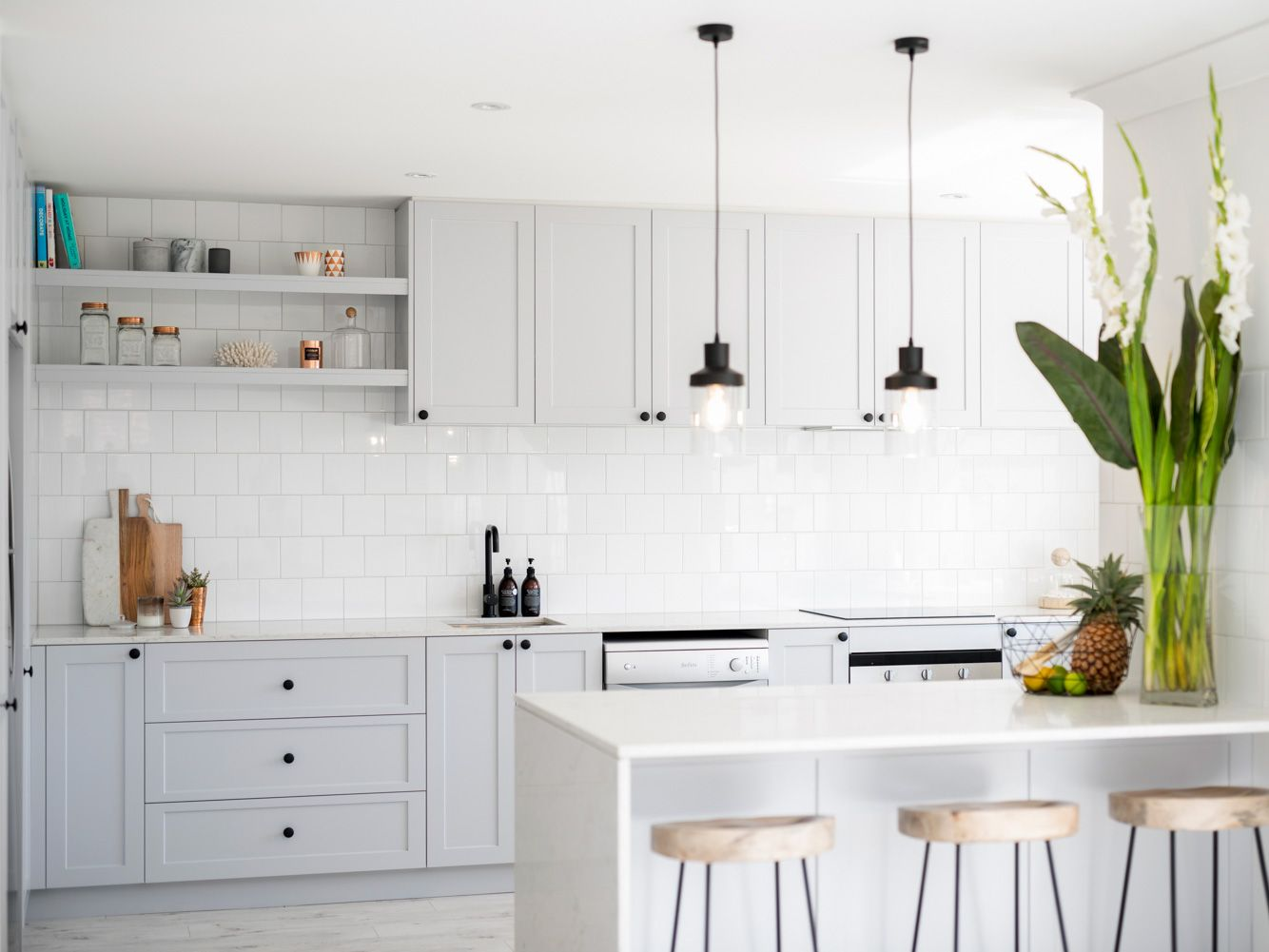 Kitchen design 101: Key layout considerations | Sinks and Kitchens