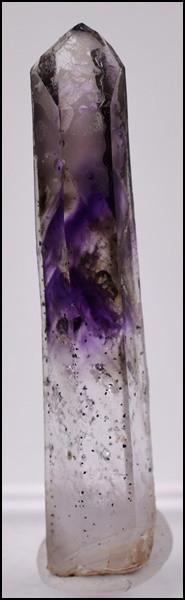Brandberg Amethyst Crystal 18 g 70mm
