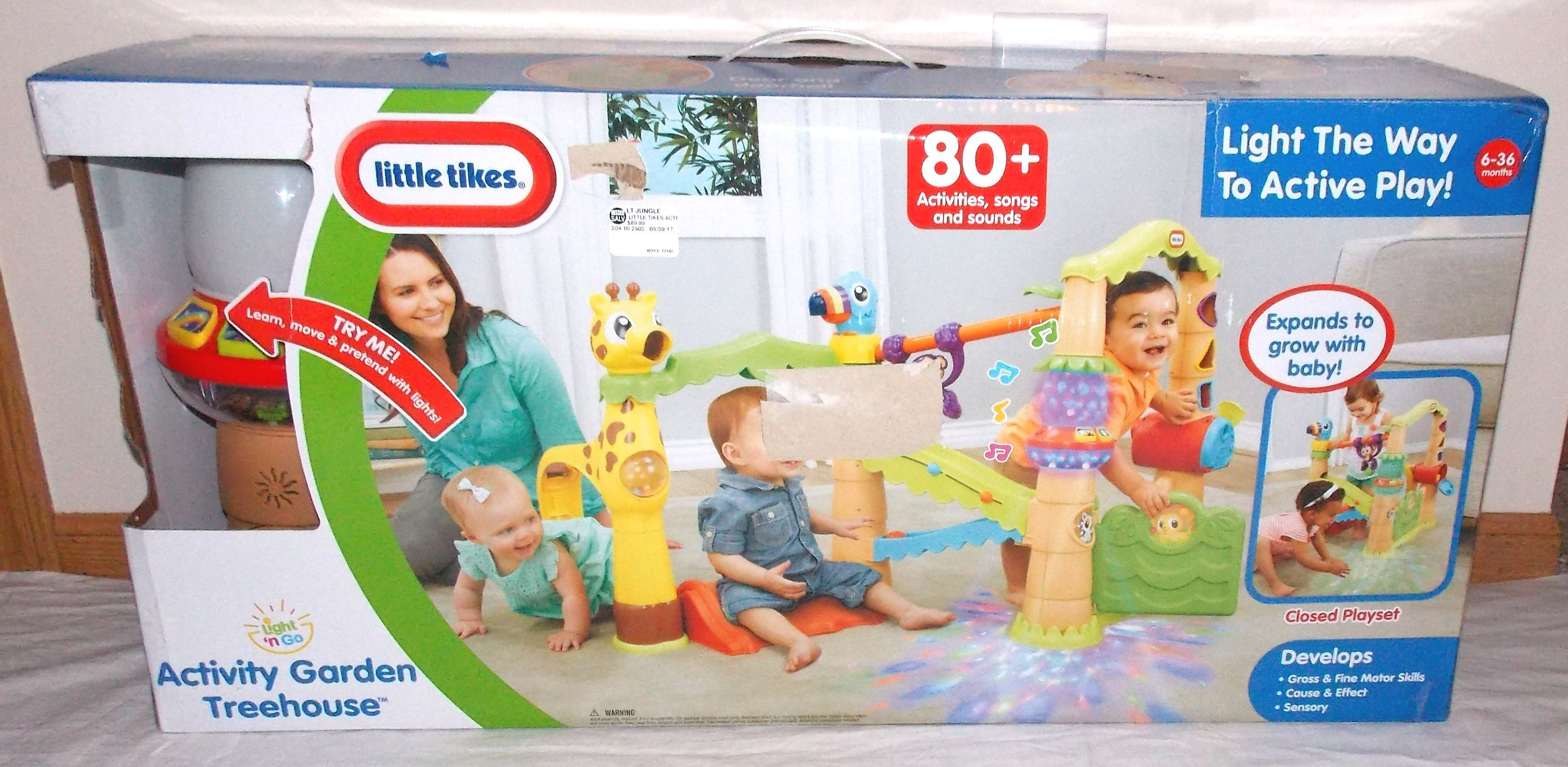 Is this FUN or what? Little Tikes Acti... Check it out