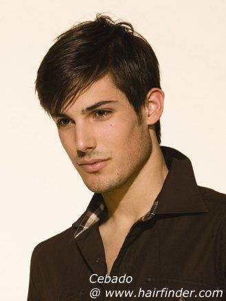 Beautiful Haircut Hairstyles Pictures: Teen Boys Hairstyle Ideas ...