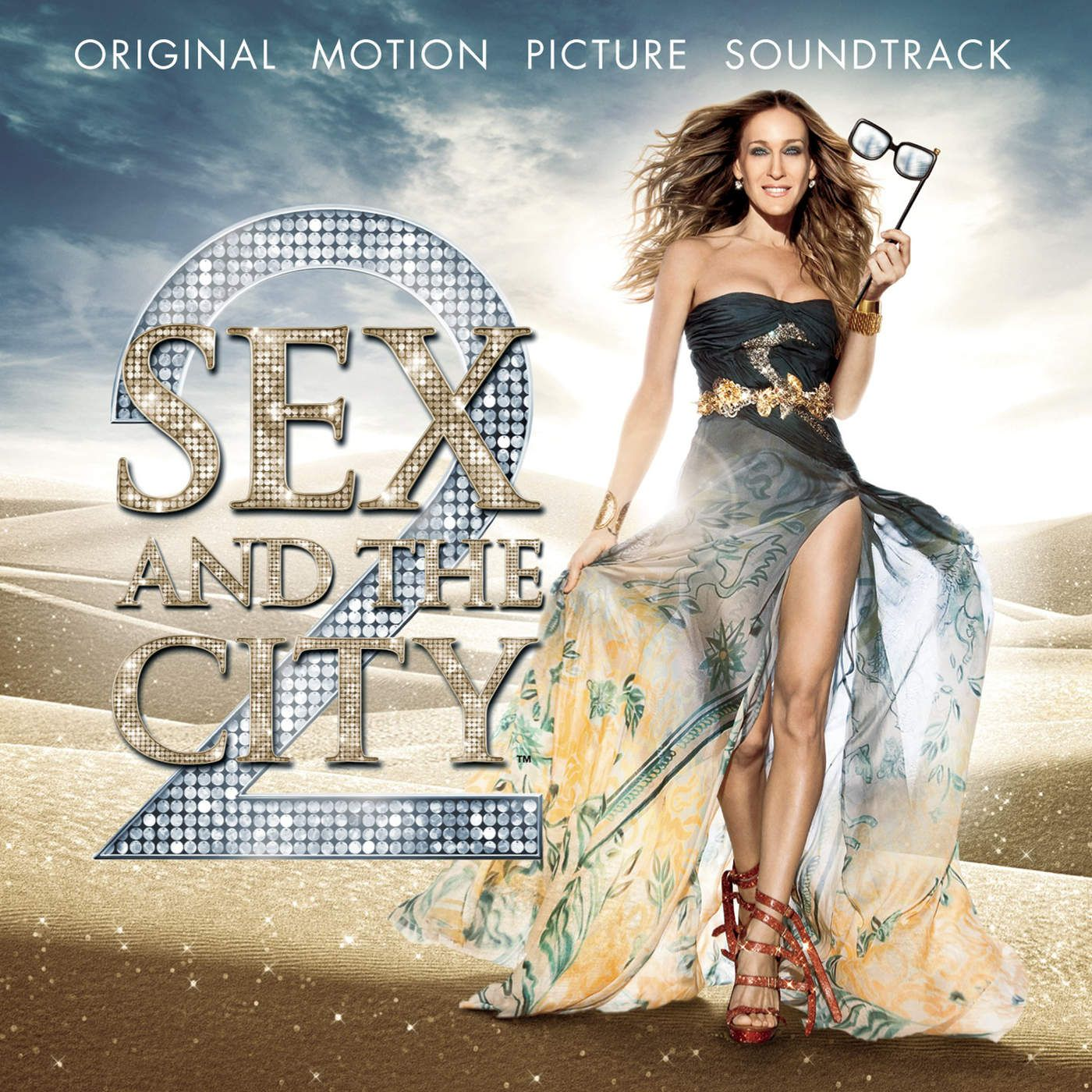 Sex and the city motion picture soundtrack