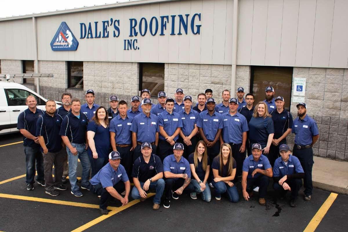 Dales Roofing Springfield Mo Di 2020 Teknologi