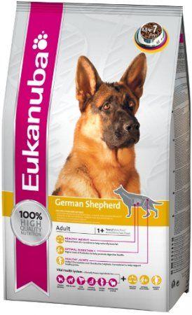 Eukanuba Adult German Shepherd Dog Food Recipes Eukanuba Dog