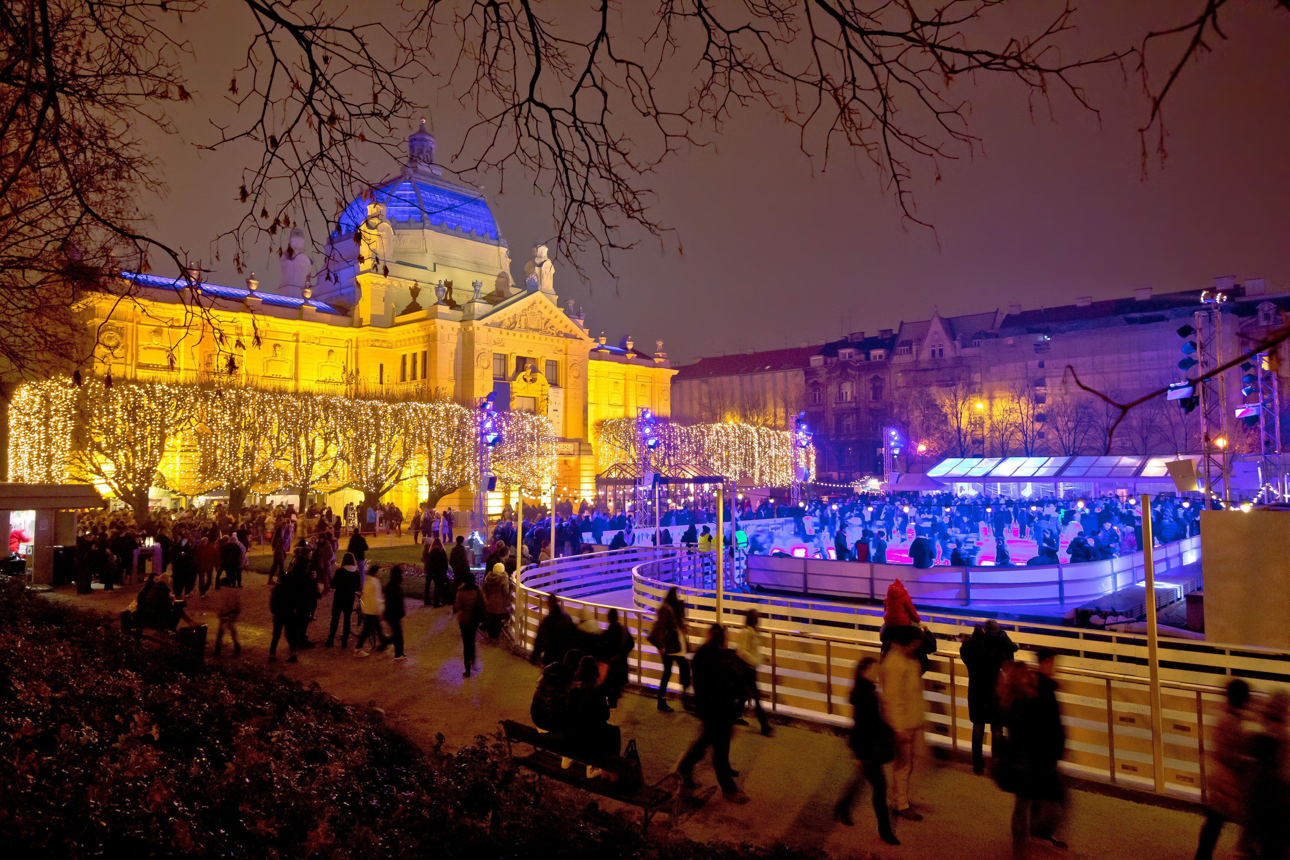 The Best Christmas Market In Europe Is Not Where You D Expect Conde Nast Traveler Christmas Markets Europe Best Christmas Markets Christmas In Europe