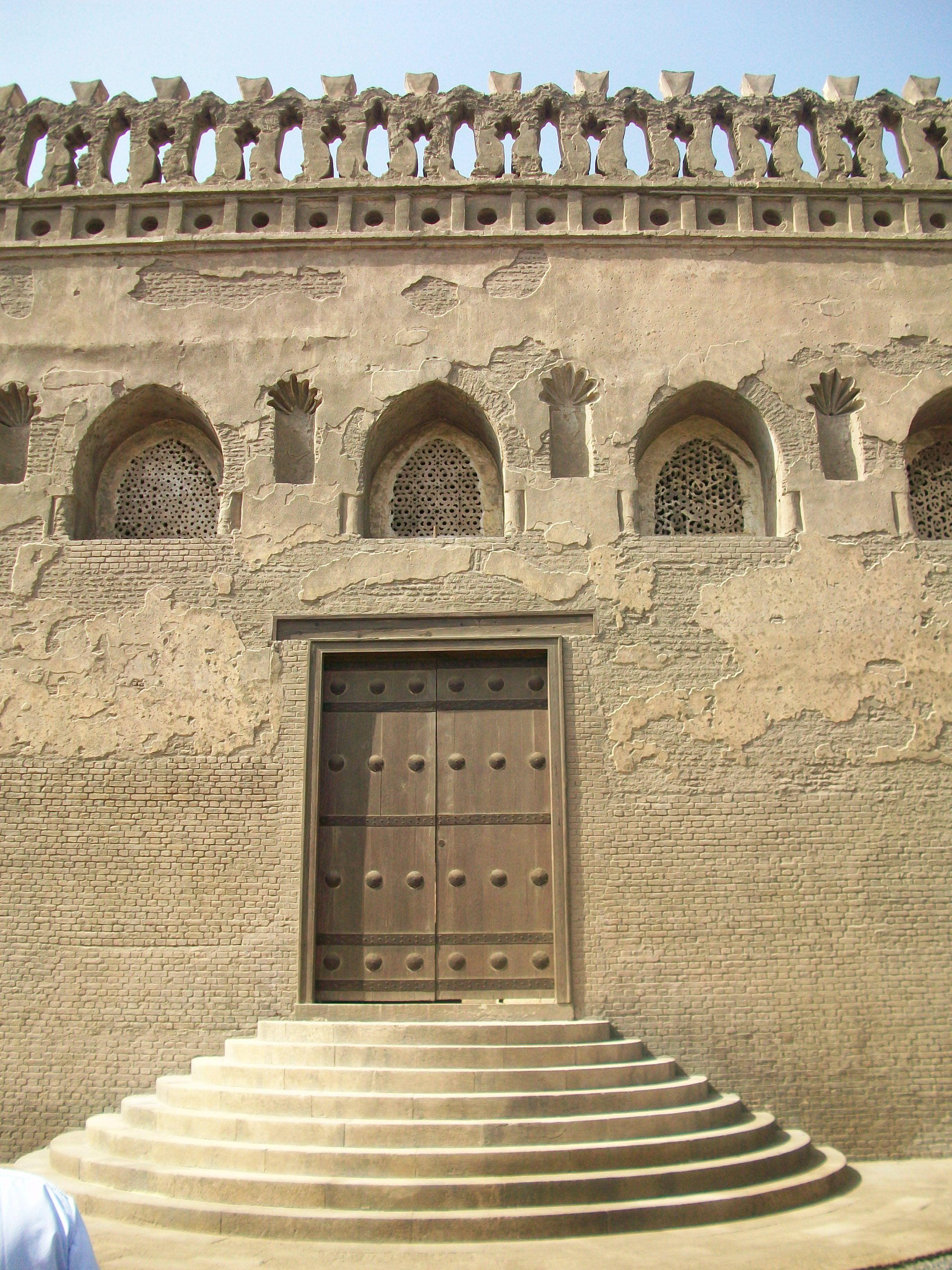 Ibn Tulun Google Search Mosquee Art Medieval Islam