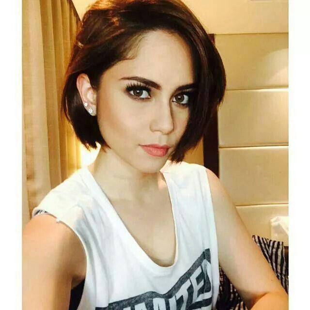 Jessy Mendiola Celebrity Piercings Filipina Beauty