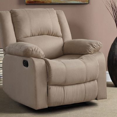 Found It At Wayfair Warren Recliner Recliner Chair Lounge