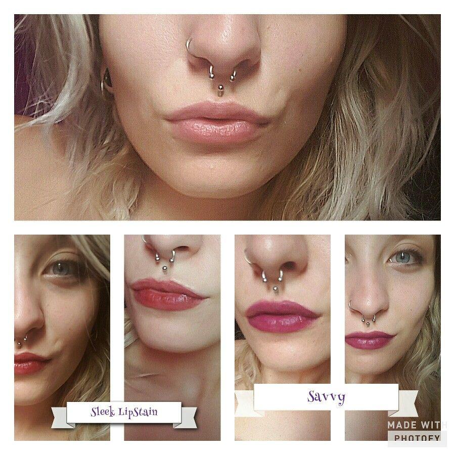 Lipstain Forever LipColour None Transfer.😍
