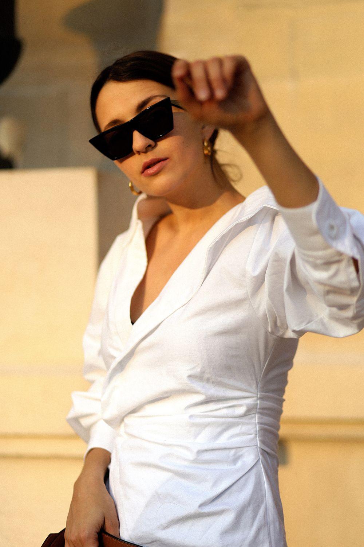 0522d13be6c Céline Edge Sunglasses