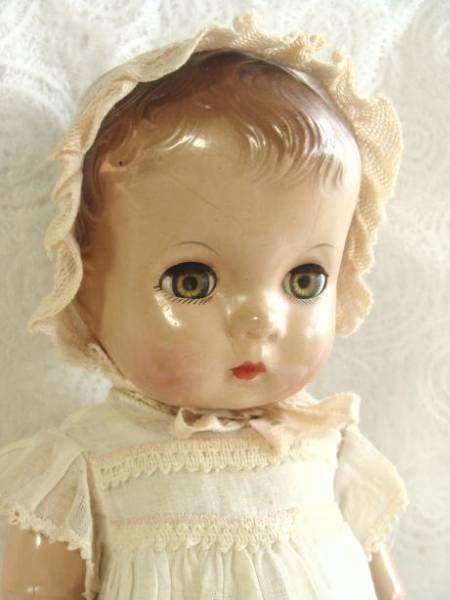 アメリカEffanbee社の1946年製 Candy Kid