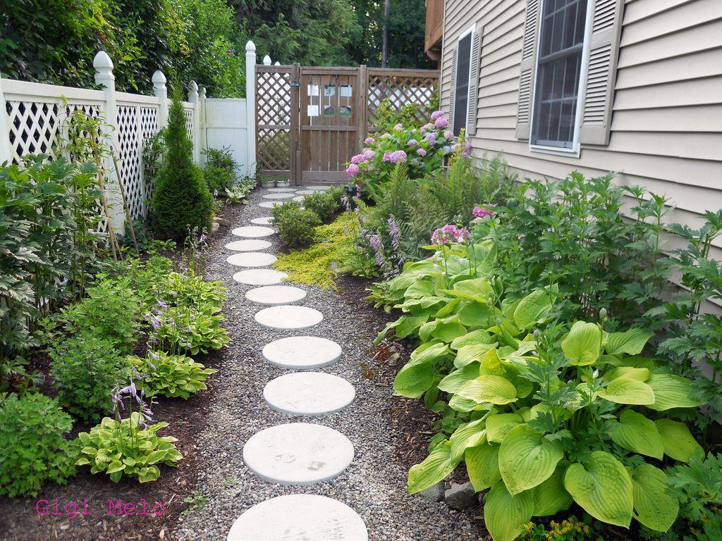 Como se faz canteiro com pedras no jardim pesquisa for Jardines pequenos esquineros