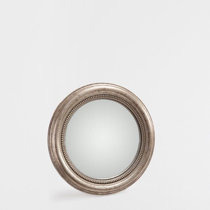 CONCAVE MIRROR   Mirrors   Decoration | Zara Home United States Of America