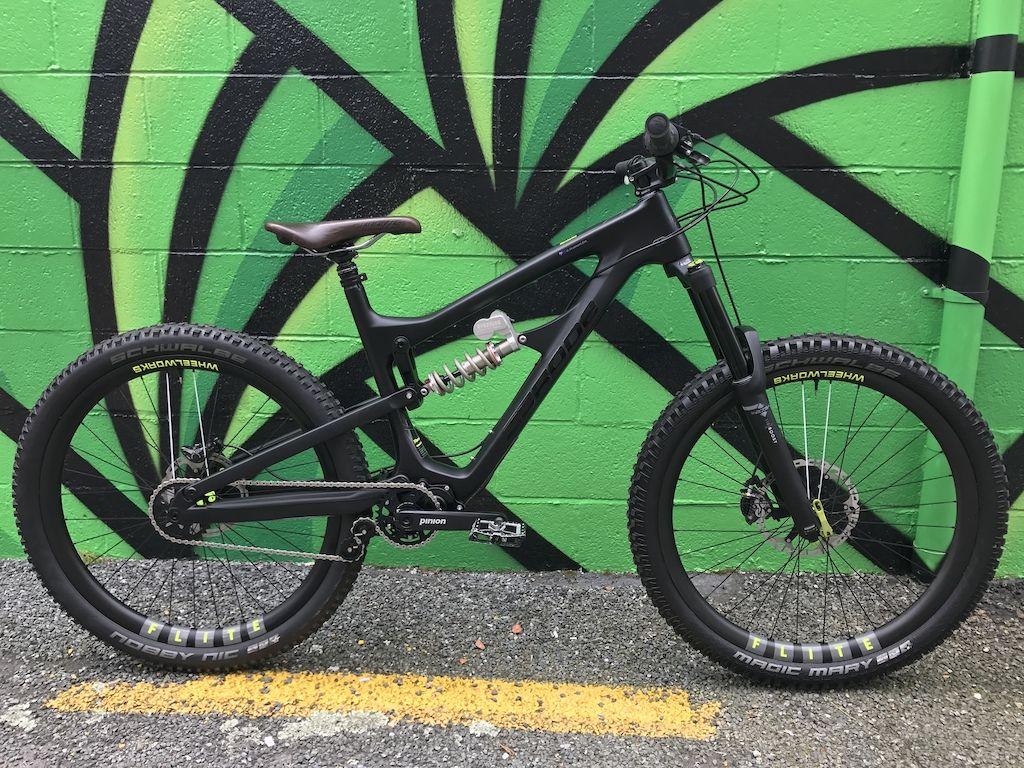 Poll What S Your Dream Gearbox Bike Bike Bmx Bikes Cool Bikes