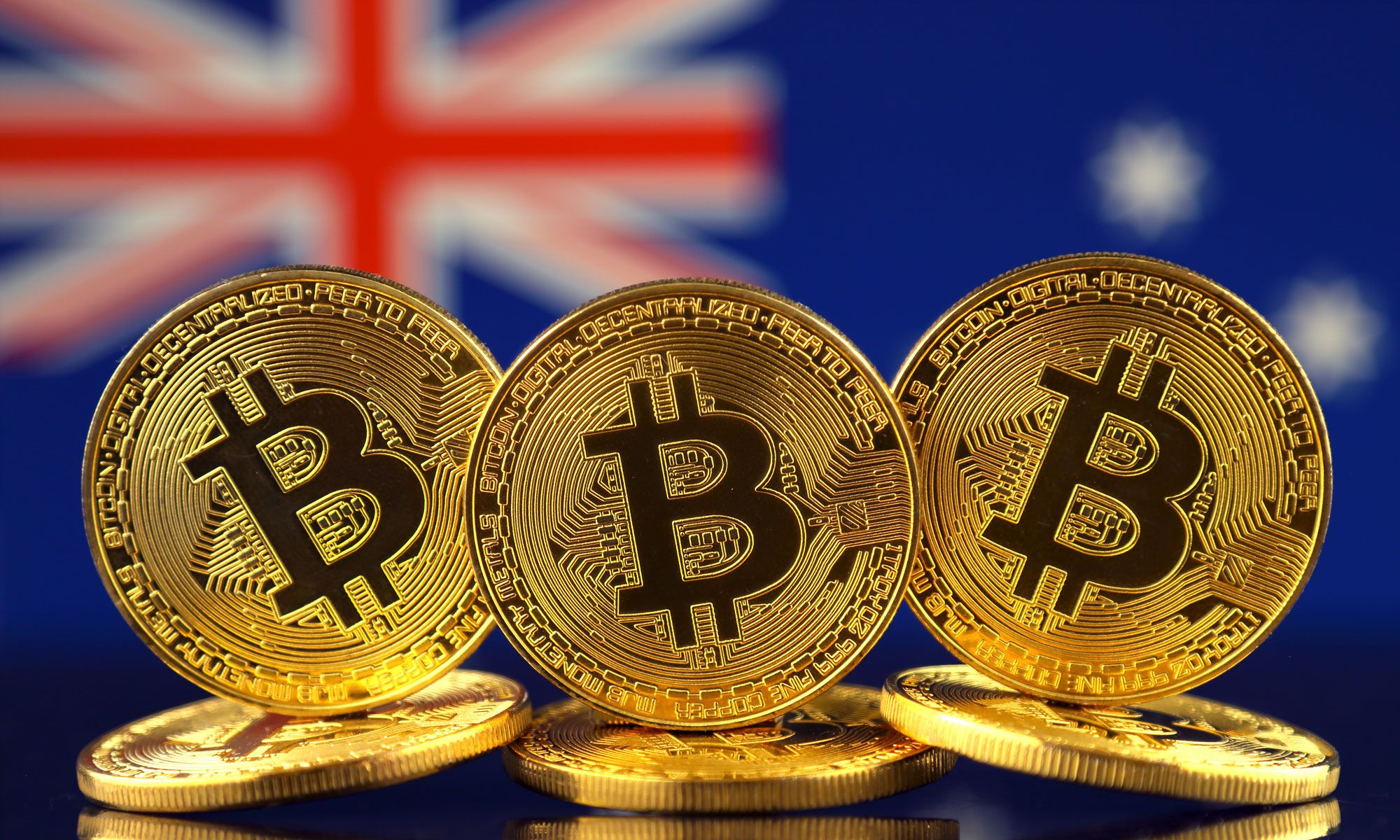 current bitcoin price in aud