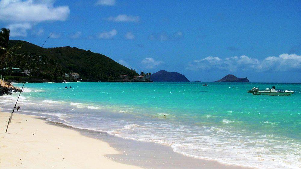 Lanikai Beach Tourism, Hawaii - Next Trip Tourism   Hawaii