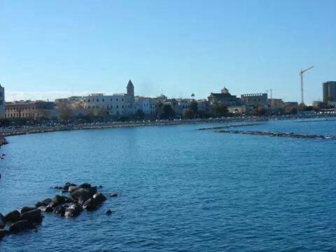 Bari. Italy