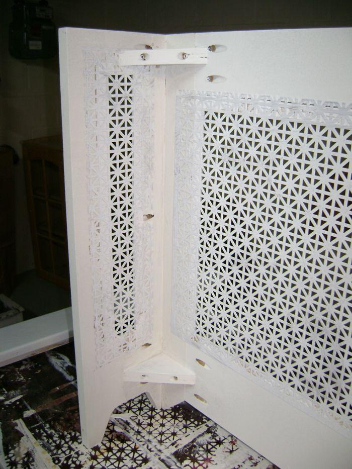 1001+ Beispiele Für Heizkörperverkleidung Zum Selberbauen | DIY Projects |  Pinterest | Radiators, Ikea Hack And Interiors
