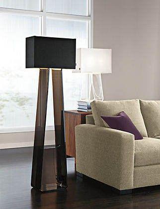 Tube Top Floor Lamp Floor Lamp Flooring Lamp