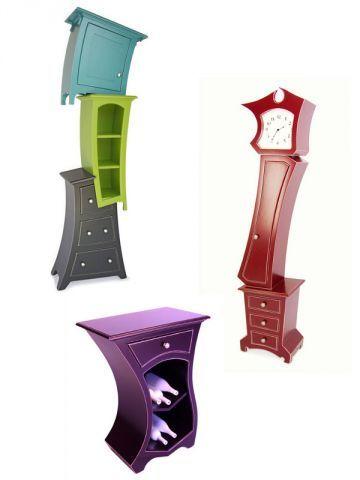 une d co inspir e d 39 alice au pays des merveilles pays. Black Bedroom Furniture Sets. Home Design Ideas