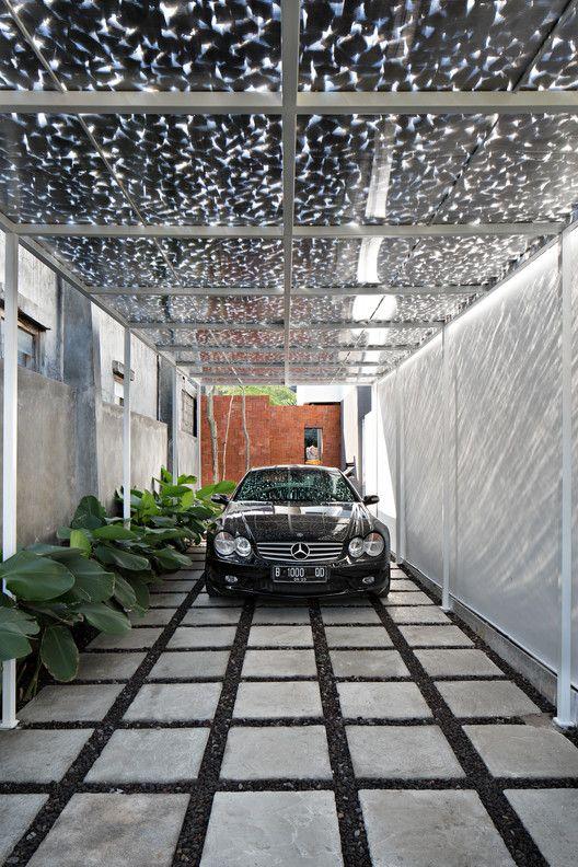 Gallery Of Sujiva Living Somia Design Studio 16 In 2020 Car