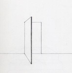 open door drawing perspective. Open Door Drawing Perspective Pinterest