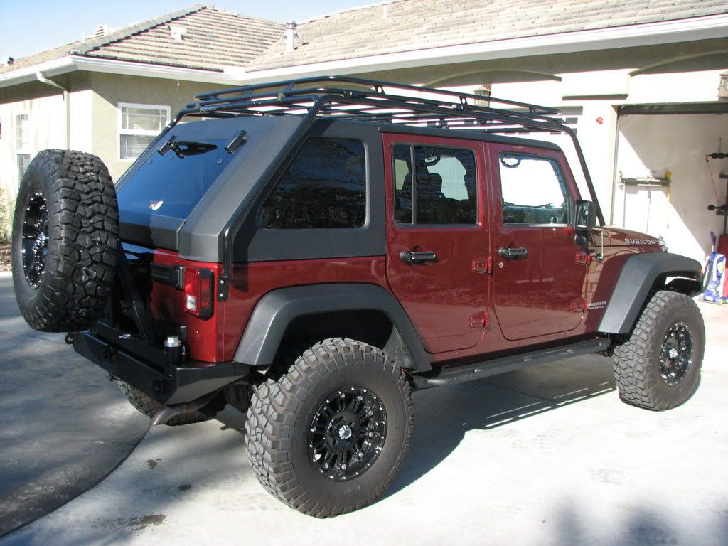 Any Wild Boar Fastback Hardtops Out There Jeepforum Com Jeep Hard Top Jeep Jku Wild Boar