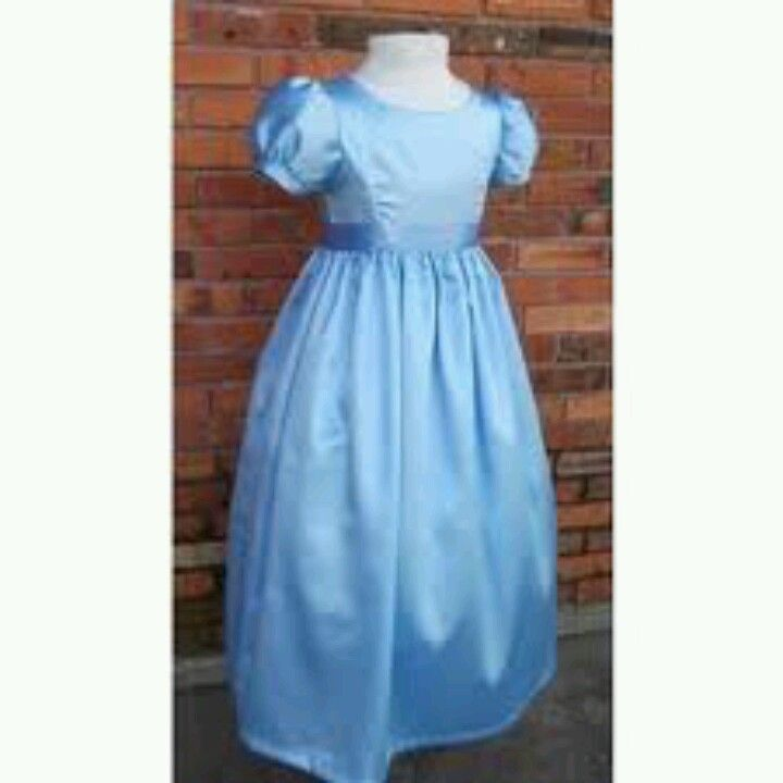 48ecce7fb28c8 I love this Wendy Darling dress! :) | Disney | Dresses, Family ...