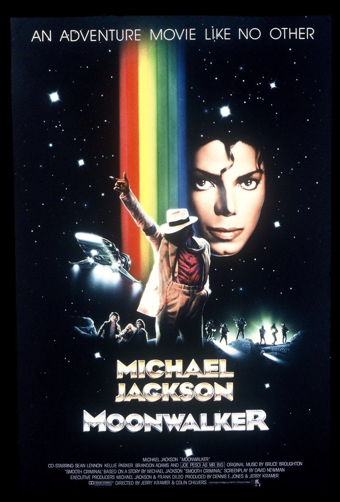 Iconic Posters Michael Jackson Poster Michael Jackson